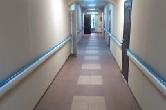 коридор 1й этаж