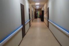 кордиор 2й этаж