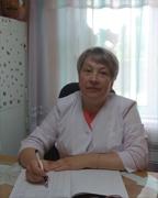 Старшая медицинская сестра