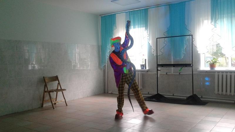 Цирк 3